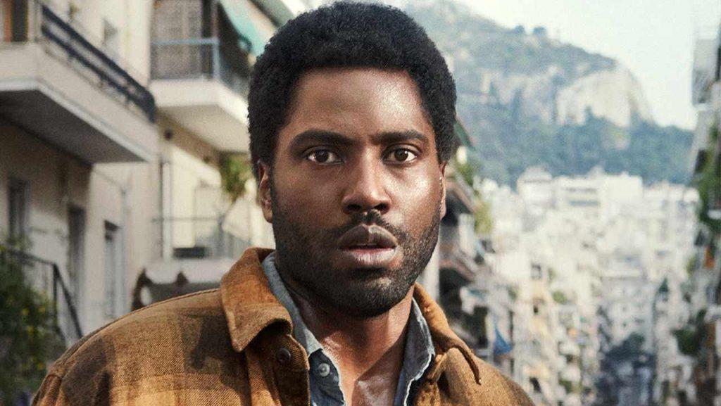 Beckett 2021 August Movie on Netflix