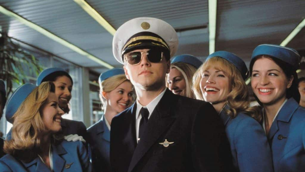 Catch Me if You Can 2021 August Movie on Netflix