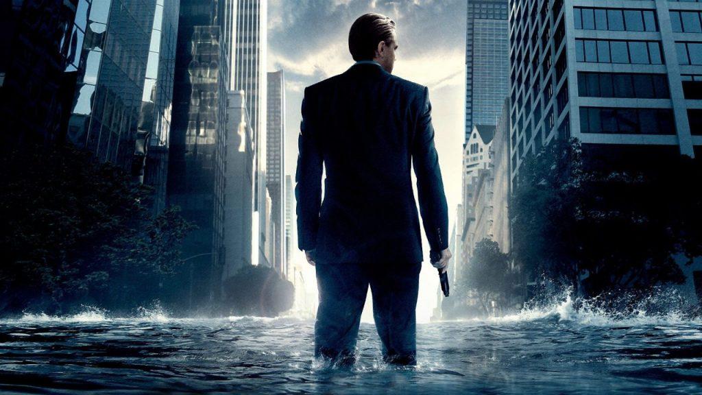Inception 2021 August Movie on Netflix