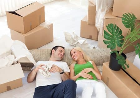 How to Stay Organized During a Move?