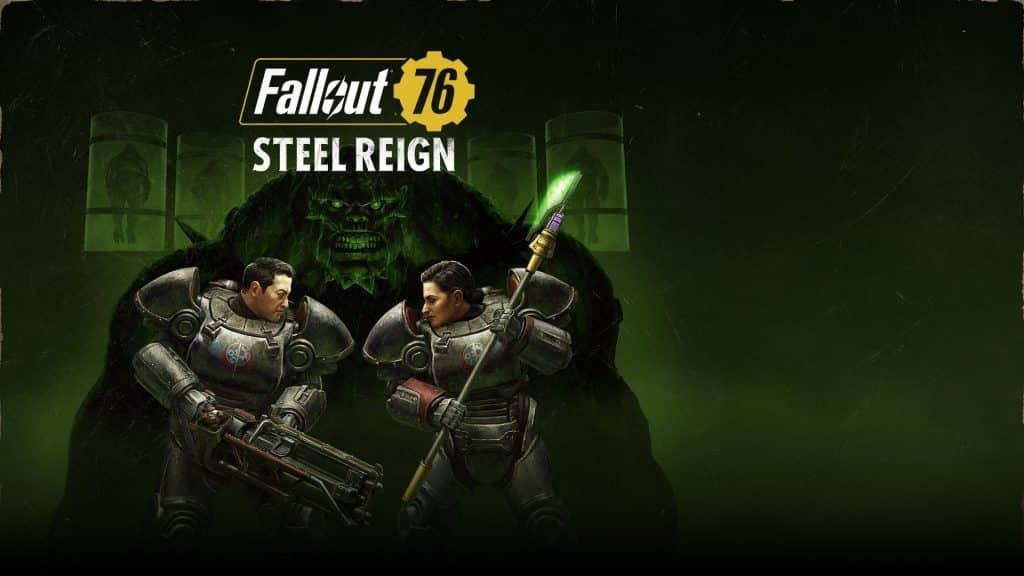 Is Fallout 76 Cross-Platform
