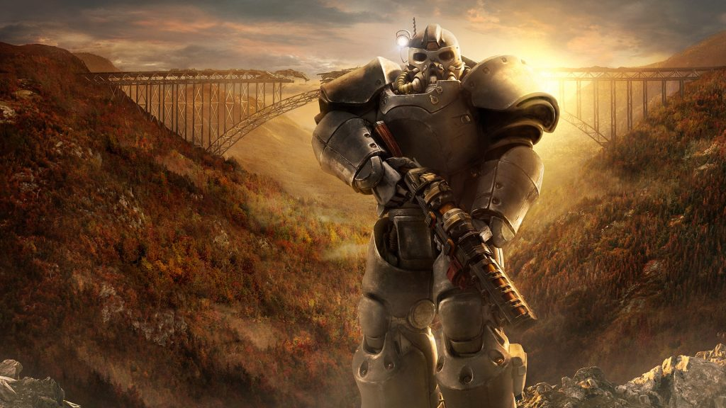 Is Fallout 76 Cross-Platform on PC