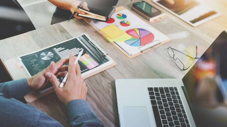 Three Things to Look for in a Web Design Agency