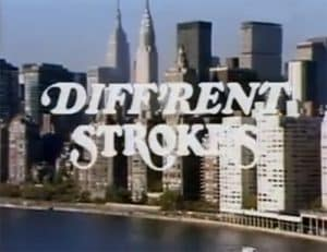 """Which Jackson family member had a role in the TV show """"Diff'rent Strokes"""""""