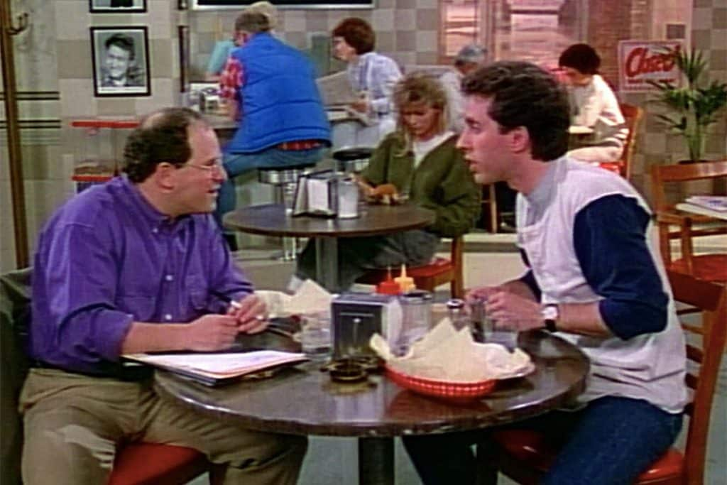 Which television sitcom marked the acting debut of Jerry Seinfeld